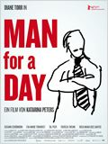 Man for a day