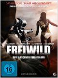 Freiwild - Zum Abschuss freigegeben