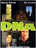 D.N.A. - Experiment des Wahnsinns