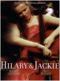 Hilary und Jackie