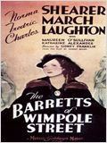 The Barretts of Wimpole Street