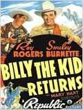 Billy the Kid lebt