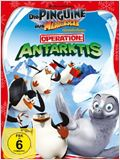 Die Pinguine aus Madagaskar - Operation Antarktis