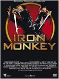 Flying Dragons - Iron Monkey