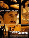 Das Gewicht des Wassers
