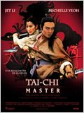 The Tai-Chi Master (festival title)