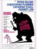 Der rosarote Panther kehrt zurück