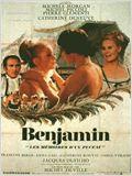 Benjamin - Aus dem Tagebuch einer männlichen Jungfrau