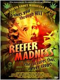 Reefer Madness - Kiffen macht crazy
