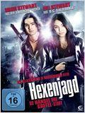Hexenjagd - Die Hänsel & Gretel Story
