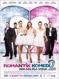 Die romantische Komödie - Der Junggesellenabschied