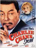 Charlie Chan - Das Geheimnis
