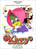 Katy - Eine kleine Raupe in der großen Stadt
