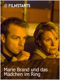 Marie Brand und das Mädchen im Ring