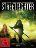 Streetfighter 2050