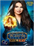 Die Rückkehr der Zauberer vom Waverly Place