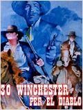 30 Winchester für El Diablo