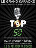 Top 50 (Côté Diffusion)