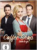 Coffee Shop - Liebe to Go.