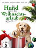 Ein Hund rettet den Weihnachtsurlaub