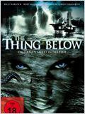 The Thing Below - Das Grauen lauert in der Tiefe