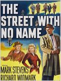 Straße ohne Namen