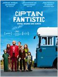 Captain Fantastic - Einmal Wildnis und zurück