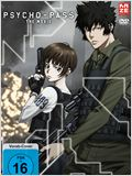 Psycho-Pass - The Movie
