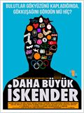 The Ubermensch Prophecy or The Inevitable Disavowal of Greater Iskender