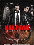 Max Payne: Retribution