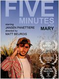 Five Minutes with Mary