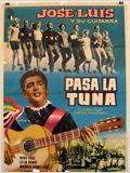 Pasa la tuna