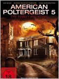 American Poltergeist 5 - The Borely Haunting