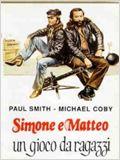 Simone e Matteo: Un gioco da ragazzi
