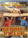 Buddha Killer - Die Panther im Tempel der Shaolin