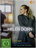 Helen Dorn: Die falsche Zeugin