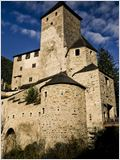 Burg Schreckenstein 2