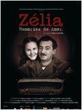 Zélia - Memórias de Amor