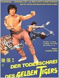 Der Todesschrei des gelben Tigers