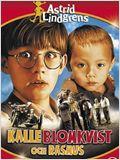 Kalle Blomquist und Rasmus