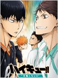 Haikyu!!: Talent and Sense