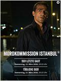 Mordkommission Istanbul - Tödliche Gier