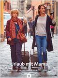 Urlaub mit Mama