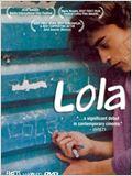 Eine Frau namens Lola