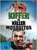 Kiffer vs. Killer Mosquitos