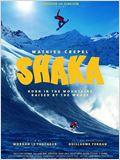 Shaka - In den Bergen geboren, auf den Wellen zuhause