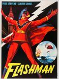 Flashman - Der Unsichtbare