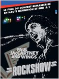 Rockshow - Paul McCartney and Wings (Chenelière Events)