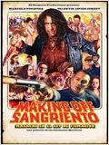 Making Off Sangriento: Massacre On The Set