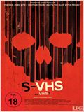 S-VHS aka V/H/S 2